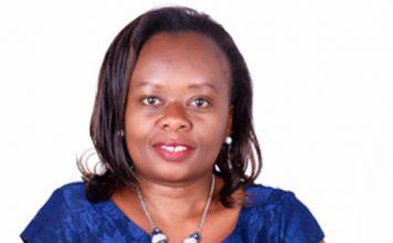 Kezy Mukiri Kenya