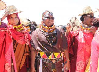 Joyce Emanikor, Turkana Women Rep