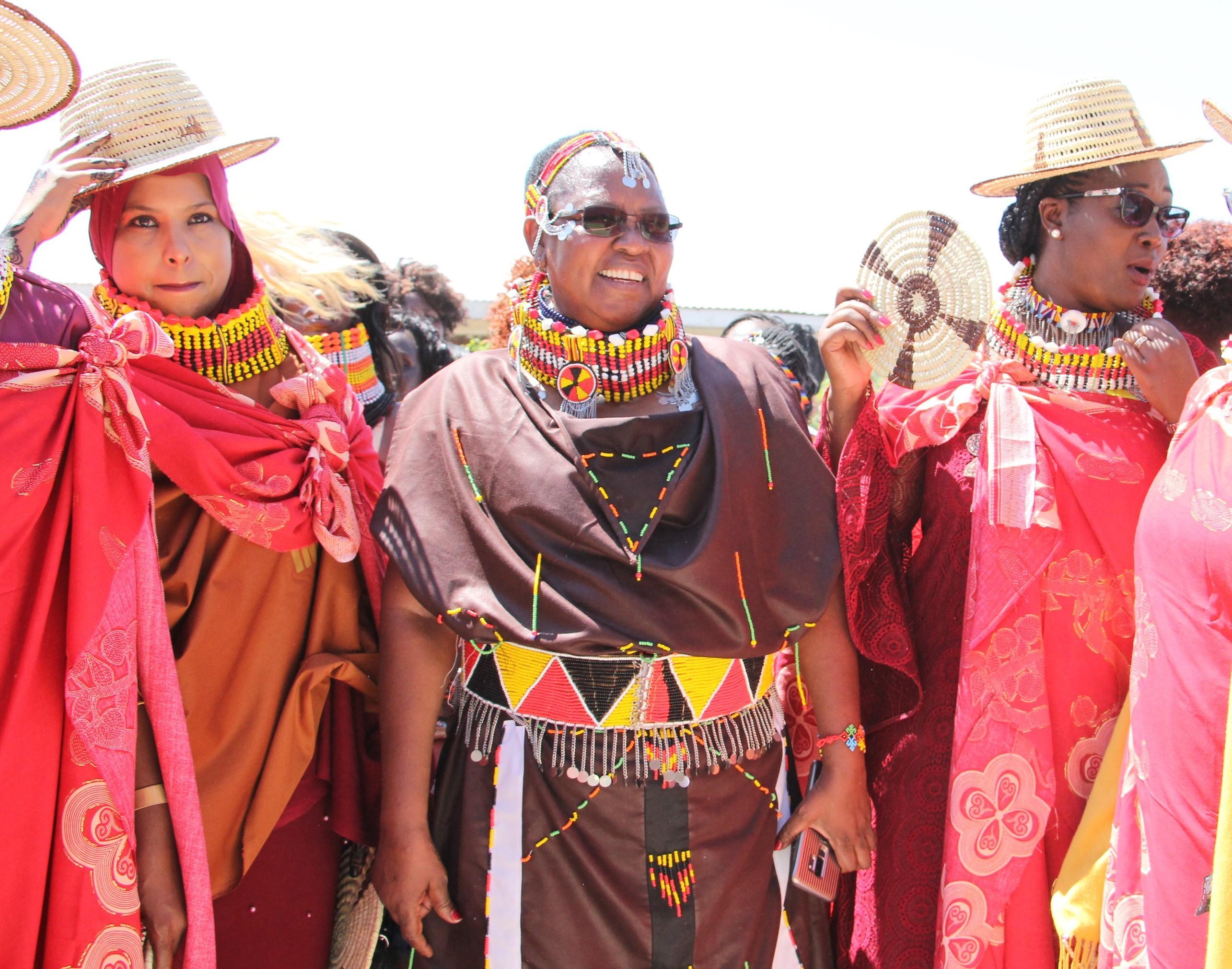 Turkana Women Rep Joyce Emanikor Critics the Census 2019 Results