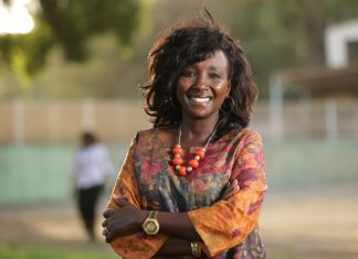 Uasin Gishu Women Rep Gladys Boss Shollei Women In Leadership Kenya