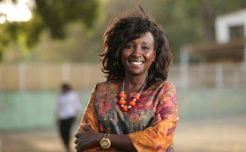 Uasin Gishu Women Rep Gladys Boss Shollei Women In Leadership Kenya