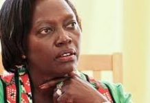 Martha Karua Women In Leadership
