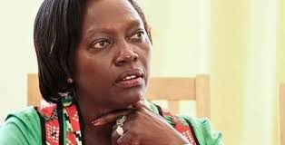 Martha Karua Women In Leadership