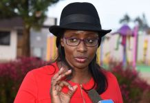 Beatrice Elachi Women In Leadership
