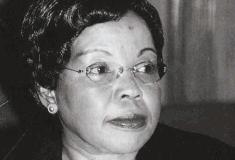 Women In Leadership Effie Owuor
