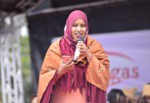 Women In Leadership Falhada Iman