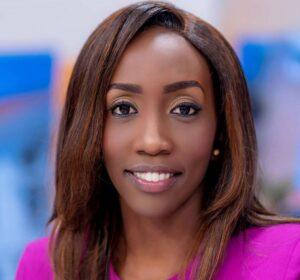Yvonne Okwara Women In Leadership