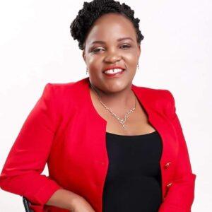 Wangui Ngirici Women In Leadership