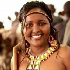 Samburu West MP Naisula Lesuuda Women In Leadership
