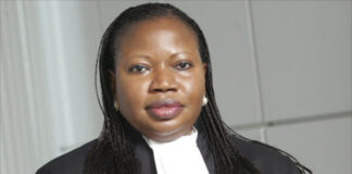 Women In Leadership Prosecutor Fatou Bensouda