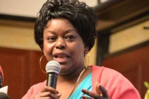 Mbita MP Millie Odhiambo Women In Leadership