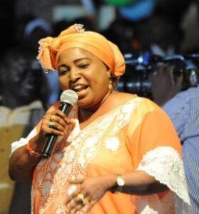 Likoni MP Mishi Mboko Women In Leadership