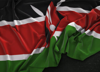 Kenya Women Divided