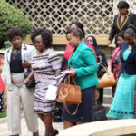 Handbags Kenya Parliament