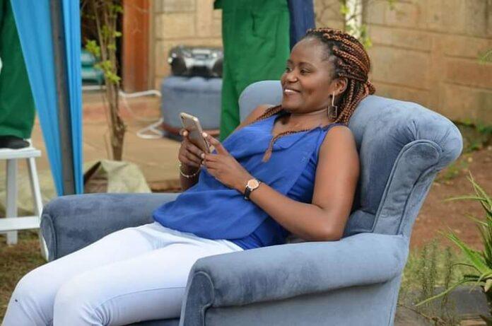 Alice Wambui Kanina