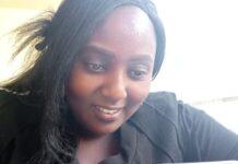 Winnie Wanjugu Kabuga