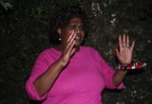 Jayne Kihara Naivasha MP