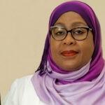 Women In Leadership President Samia Suluhu Hassan